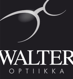 Walter Optiikka Logo
